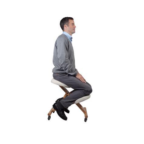 tabouret de bureau ergonomique