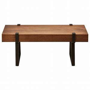 oak and metal coffee table crowdyhouse coffee table With oak and metal coffee table