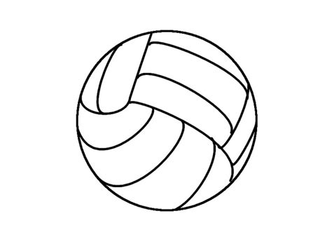 Coloring Balls by Sports Balls Coloring Pages Bestofcoloring
