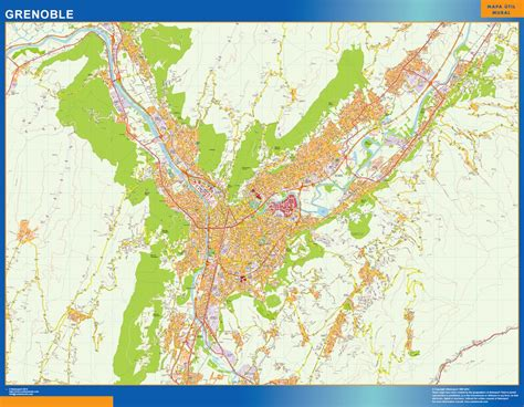 carte grenoble carte grenoble plastifi 233 e ou carte