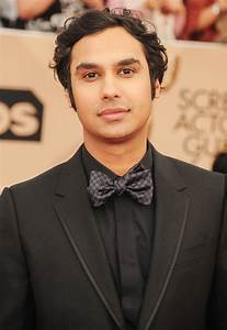 Kunal Nayyar Picture 60 - 22nd Annual Screen Actors Guild ...