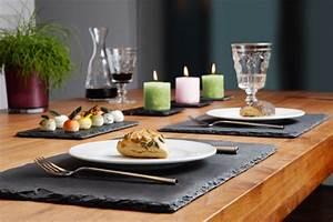 Sets De Table Originaux : id es cr atives de sets de table avec de la r cup ~ Voncanada.com Idées de Décoration