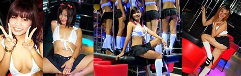 Pattaya Nightlife Guide Go Go Bars And Pattaya Girls 6 Things You Should Never Do In A Thai