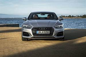 Audi A5 2017 Preis : 2017 audi a5 and s5 review gtspirit ~ Jslefanu.com Haus und Dekorationen