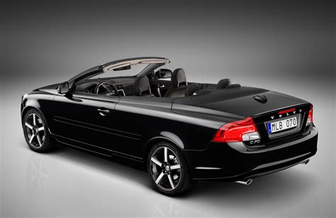 Volvo C70 by Volvo C70 Inscription Egmcartech