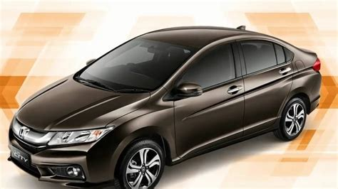 Honda City Picture by 2017 All New Honda City New Design