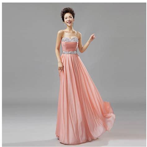 apricot color dress belt apricot pink wedding dress fashion 2015 new