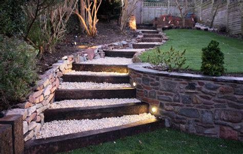 Gartentreppe Gestalten by Gartentreppe 33 Tolle Gestaltungsideen Archzine Net