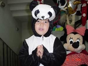 Panda Kostm Ocuk Kostmleri Deal Kostm