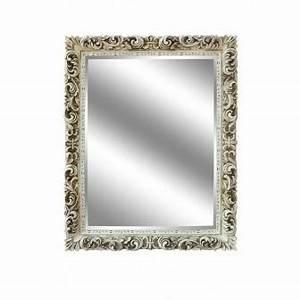Miroir Rectangulaire Pas Cher : miroirs design pas cher miroirs design rectangulaire mural grand rond elegant pas cher pour ~ Teatrodelosmanantiales.com Idées de Décoration