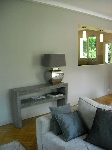 cr馥r une cuisine ouverte agencement cuisine ouverte sejour maison design bahbe com