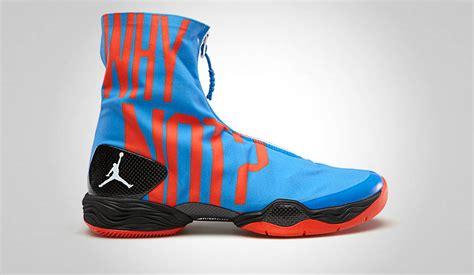 Air Jordan Xx8 Russell Westbrook Why Not Pe Release