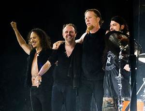 Metallica discography - Wikipedia