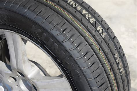 Kumho Ecsta Hs51 Review