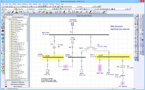 diagram etap  sma