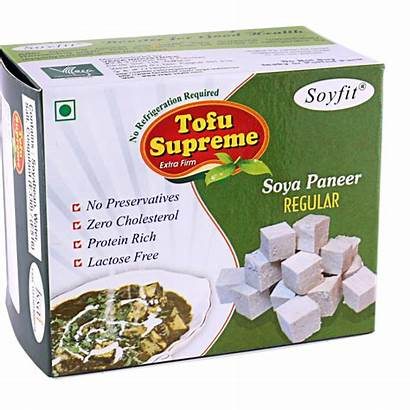 Vega Soyfit Regular Soya Tofu Supreme Industries