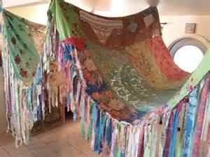 boho canopy handmade floral boho hippie patchwork tent made to