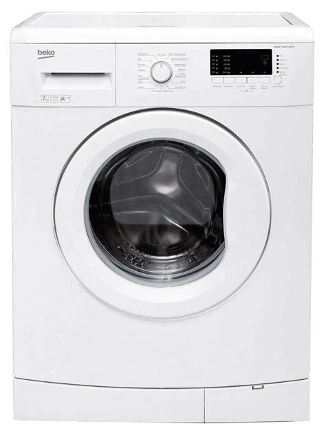 beko waschmaschine auf werkseinstellung zurücksetzen beko wmb 71433 upte 7kg a waschmaschine 1400 u min watersafe babyprotect beko bei