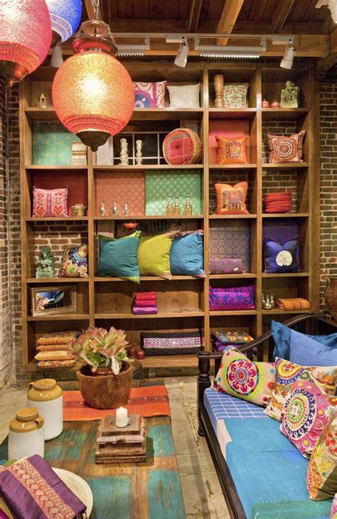 chambre style indien comment réaliser une déco indienne dans un salon
