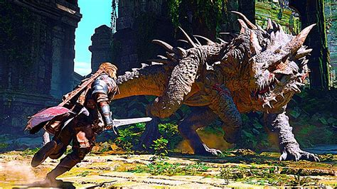 Top 15 New Upcoming Rpg Games Of 2019 & Beyond