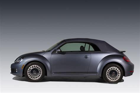 bug volkswagen 2016 2016 volkswagen beetle denim goes on sale