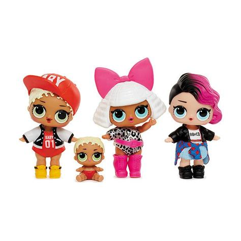 lol surprise doll assorted target australia