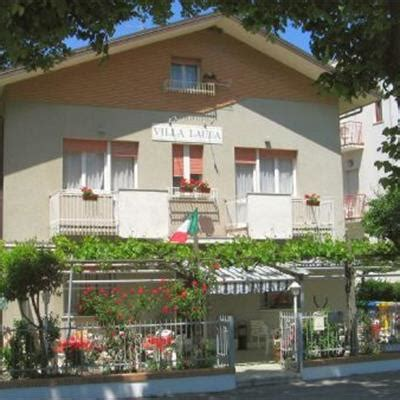 alloggi economici vicino casa  cura villa salus rimini