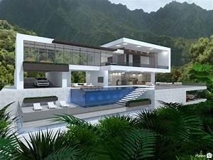 Modern Architecture  Planner 5d