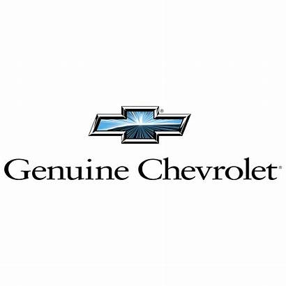 Chevrolet Genuine Transparent Svg
