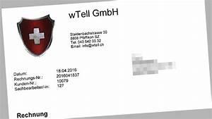 Radio Rechnung Bezahlen : multimedia dreist abzockversuch mit glasfaser installation kassensturz espresso srf ~ Themetempest.com Abrechnung