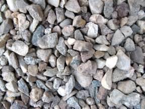 Crushed Stone Gravel