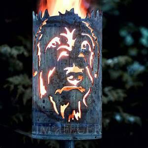 Weinglas Ohne Stiel : gartenfackel irischer wolfshund ohne stiel fackeln ~ Whattoseeinmadrid.com Haus und Dekorationen