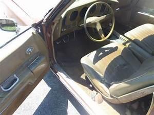 Purchase Used 1969 Pontiac Grand Prix Model J Manual