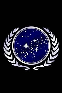 United Federation of Planets iPhone Wallpaper | Flickr ...