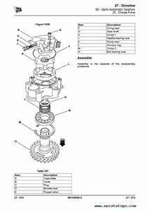 Jcb 3cx 4cx Backhoe Loader Service Manual 2