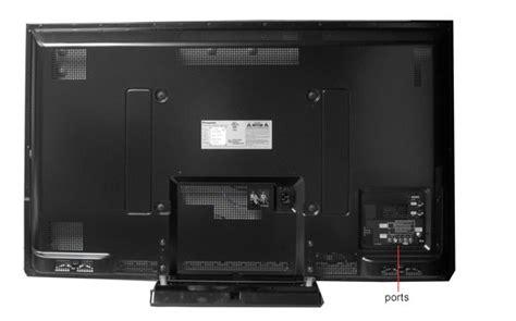 Panasonic Viera Tc-p50u50 Plasma Hdtv Review