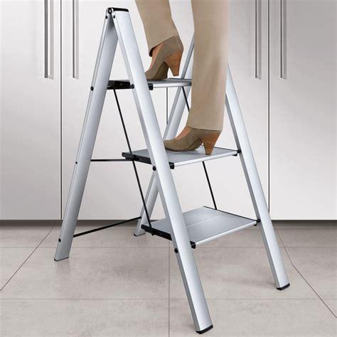 italiaanse aluminium ladder goedkoop  kopen