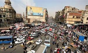 What's being done about overpopulation in Egypt? - Egypt Today