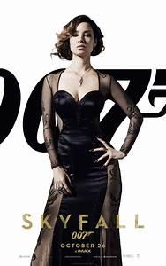James Bond Skyfall : the official james bond 007 website uk cinema posters revealed ~ Medecine-chirurgie-esthetiques.com Avis de Voitures