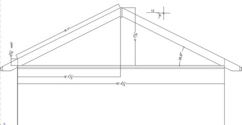roof pitch framing contractor talk