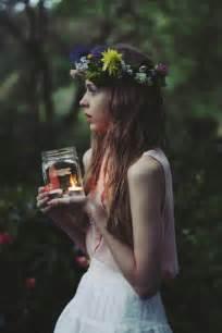 sunflower headband 大爱欧美风 唯美图片 fzlu图片网