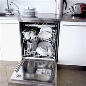 Taille Standard Lave Vaisselle : dimension lave vaisselle les tailles ooreka ~ Melissatoandfro.com Idées de Décoration