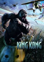 film king kong  vf