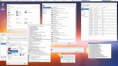 Centos Desktop Xfce Minimal Setup Virtual Centos7