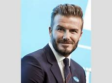David Beckham hair 2015 24 reasons why we love David