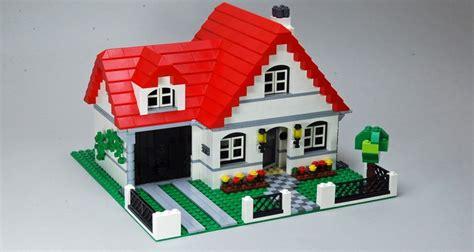 Spielzeug Haus Garage by Lego Bauanleitung Haus