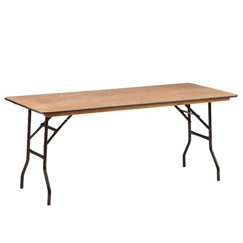 rectangular plywood folding tables rosehill furniture shop