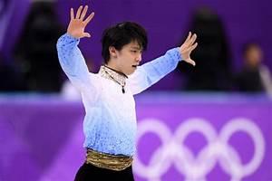 The Iceman Cometh - Yuzuru Hanyu Scorches the Ice StraitBuzz