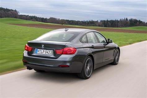 Review Bmw 4 Series Coupe by 2018 Bmw 4 Series Gran Coupe Review