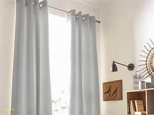 Rideau Occultant Thermique : rideau isolant thermique comment choisir un rideau ~ Farleysfitness.com Idées de Décoration